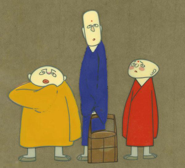 中国 动画/们是80年代下的蛋,那些年,我们一起追梦/经典语录...