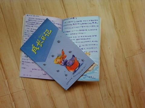 我的文具盒日记_日记们,本来的共享回忆,只剩下一个人的缅怀(画格子图文 ...